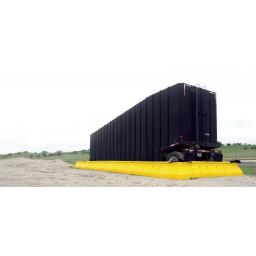 Ultratech Containment Wall System 83582Lts UL-34-212