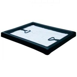 Poly Spill Tray With Absorbent Pad 5 Litre Capacity FL-10-101