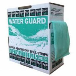 Absorbent Water Guard