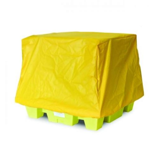4 Drum Cover GN-5400-TARP
