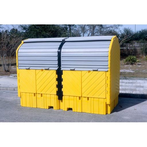 Ultratech Double IBC Hardcover UL-205-212